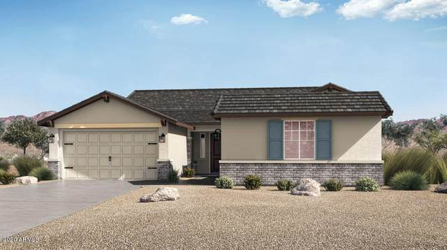 18389 W Long Lake Road, Goodyear, AZ 85338 (MLS #6076883) :: Devor Real Estate Associates