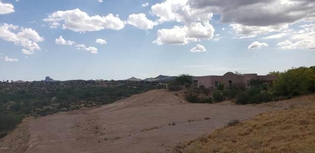 2285 W Highridge Road, Wickenburg, AZ 85390 (MLS #6076890) :: neXGen Real Estate