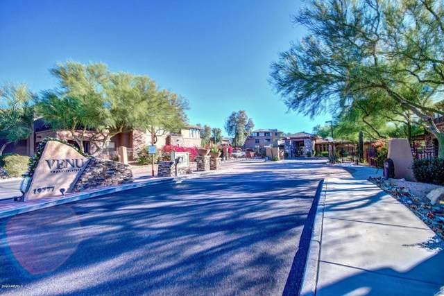 19777 N 76TH Street #2228, Scottsdale, AZ 85255 (#6076907) :: The Josh Berkley Team