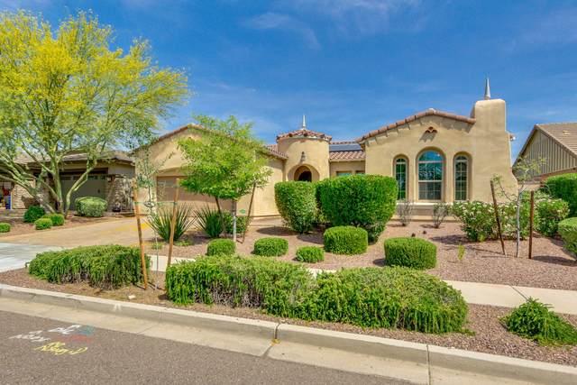 20538 W Ridge Road, Buckeye, AZ 85396 (MLS #6076911) :: Riddle Realty Group - Keller Williams Arizona Realty