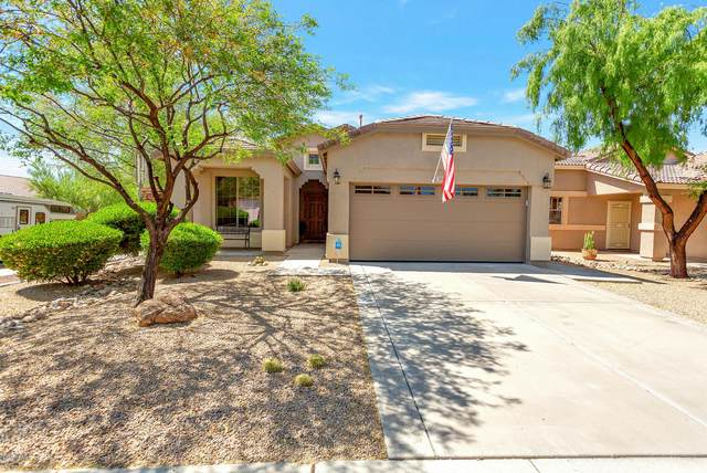 2513 W Brilliant Sky Drive, Phoenix, AZ 85085 (MLS #6076916) :: Revelation Real Estate