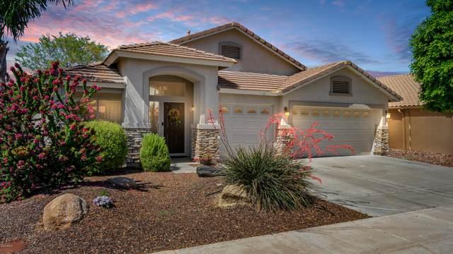 1422 W Winchester Way, Chandler, AZ 85286 (MLS #6076918) :: Klaus Team Real Estate Solutions