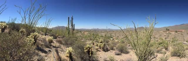 39307 N Silver Saddle Drive, Carefree, AZ 85377 (MLS #6076932) :: Klaus Team Real Estate Solutions