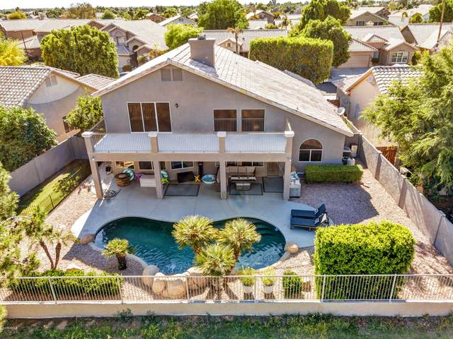 1253 N Renee Avenue, Gilbert, AZ 85234 (MLS #6076969) :: Revelation Real Estate