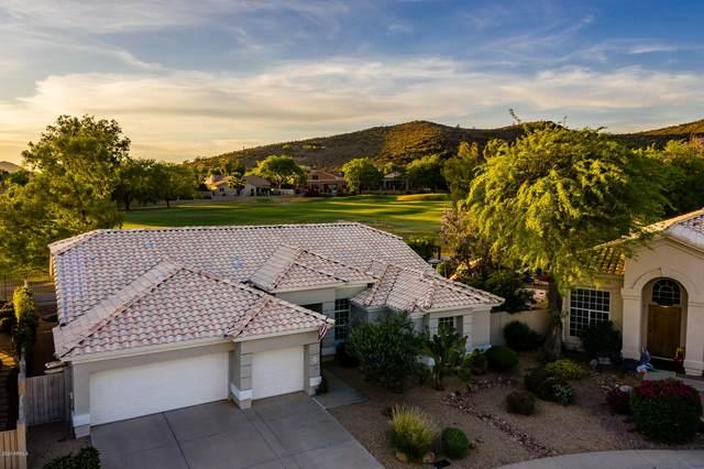 22370 N 64TH Avenue, Glendale, AZ 85310 (MLS #6076983) :: Keller Williams Realty Phoenix