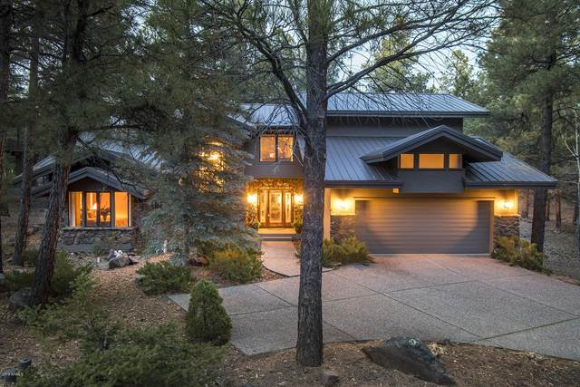 3321 Lee Doyle, Flagstaff, AZ 86005 (MLS #6077001) :: The Results Group
