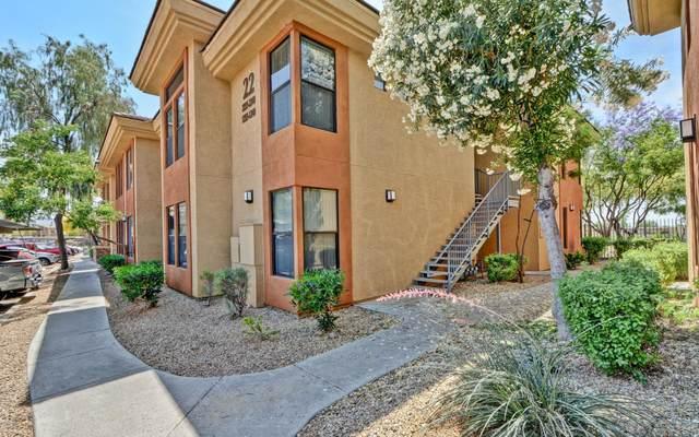 6900 E Princess Drive #2233, Phoenix, AZ 85054 (MLS #6077013) :: Keller Williams Realty Phoenix