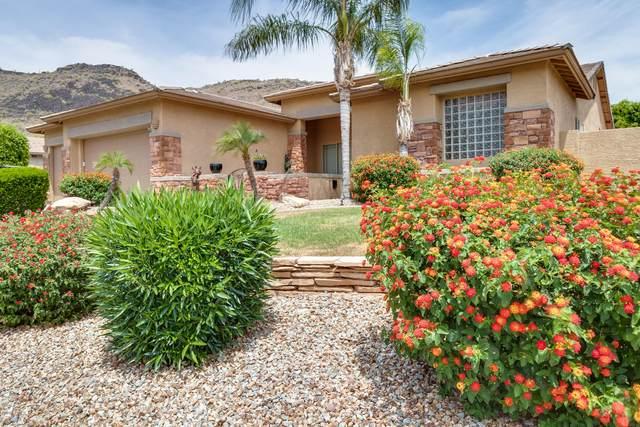 4622 W Pokeberry Lane, Phoenix, AZ 85083 (MLS #6077019) :: Devor Real Estate Associates