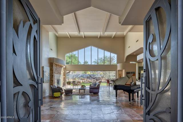 5701 N 32ND Place, Paradise Valley, AZ 85253 (MLS #6077025) :: The Everest Team at eXp Realty