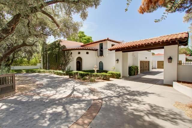 6738 N Central Avenue, Phoenix, AZ 85012 (MLS #6077065) :: Yost Realty Group at RE/MAX Casa Grande