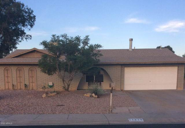 11219 N 41ST Drive, Phoenix, AZ 85029 (MLS #6077117) :: Devor Real Estate Associates