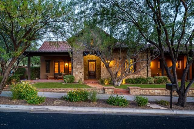 10283 E Chino Drive, Scottsdale, AZ 85255 (MLS #6077142) :: Conway Real Estate