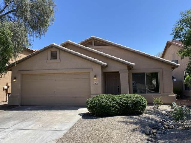 12425 W Windsor Boulevard, Litchfield Park, AZ 85340 (MLS #6077156) :: Riddle Realty Group - Keller Williams Arizona Realty