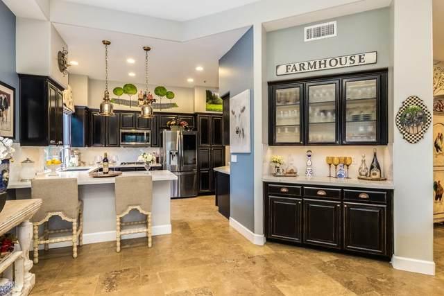 6839 E Amber Sun Drive, Scottsdale, AZ 85266 (MLS #6077180) :: Revelation Real Estate
