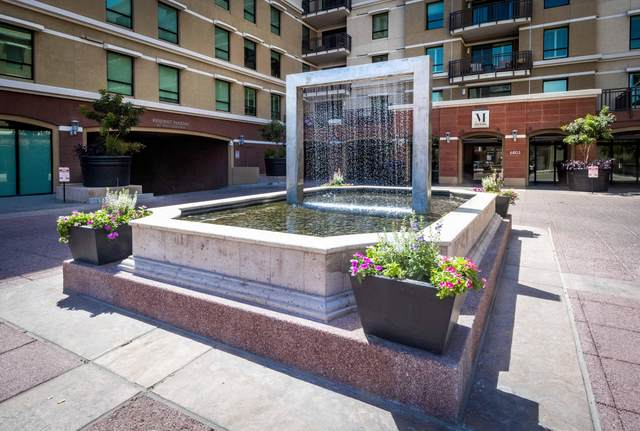 6803 E Main Street #3308, Scottsdale, AZ 85251 (MLS #6077215) :: Brett Tanner Home Selling Team