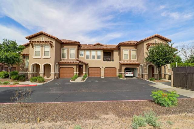 14250 W Wigwam Boulevard #124, Litchfield Park, AZ 85340 (#6077218) :: The Josh Berkley Team
