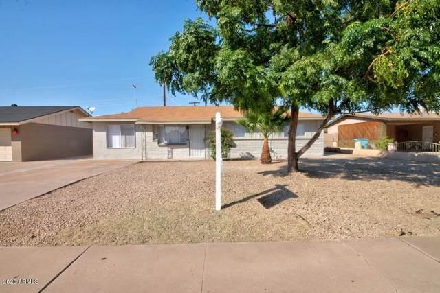 3244 W Butler Drive, Phoenix, AZ 85051 (MLS #6077224) :: Brett Tanner Home Selling Team