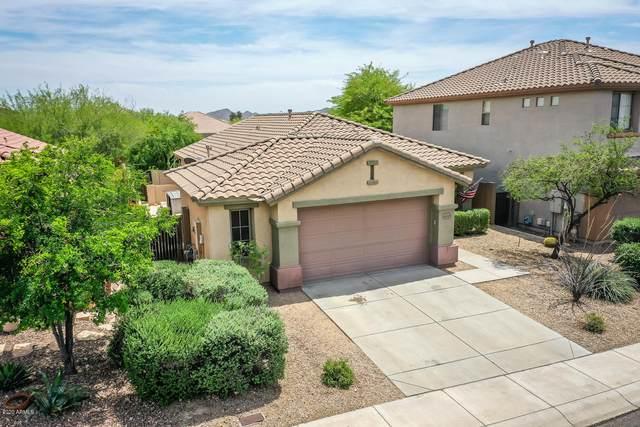 42845 N Voyage Trail, Anthem, AZ 85086 (MLS #6077248) :: The Daniel Montez Real Estate Group