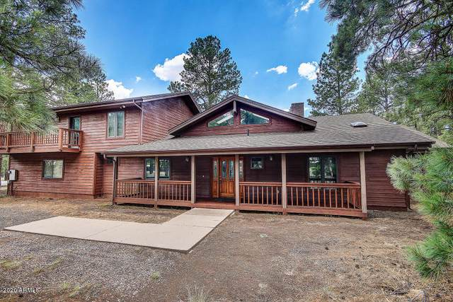5705 Townsend-Winona Road, Flagstaff, AZ 86004 (MLS #6077251) :: Yost Realty Group at RE/MAX Casa Grande