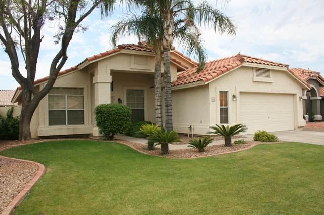6925 E Medina Avenue, Mesa, AZ 85209 (MLS #6077253) :: The Bill and Cindy Flowers Team