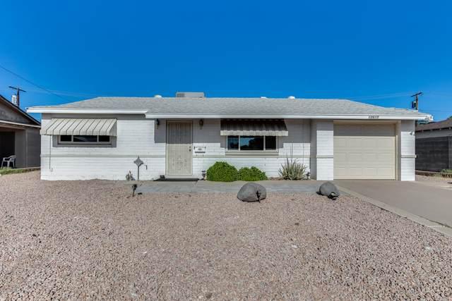 12617 N 29TH Avenue, Phoenix, AZ 85029 (MLS #6077265) :: Yost Realty Group at RE/MAX Casa Grande