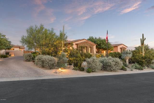 25651 N 88TH Way, Scottsdale, AZ 85255 (MLS #6077276) :: Revelation Real Estate