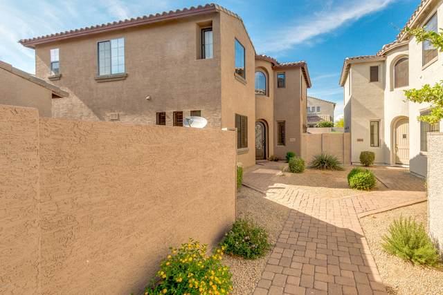 2342 W Sleepy Ranch Road, Phoenix, AZ 85085 (MLS #6077316) :: The W Group