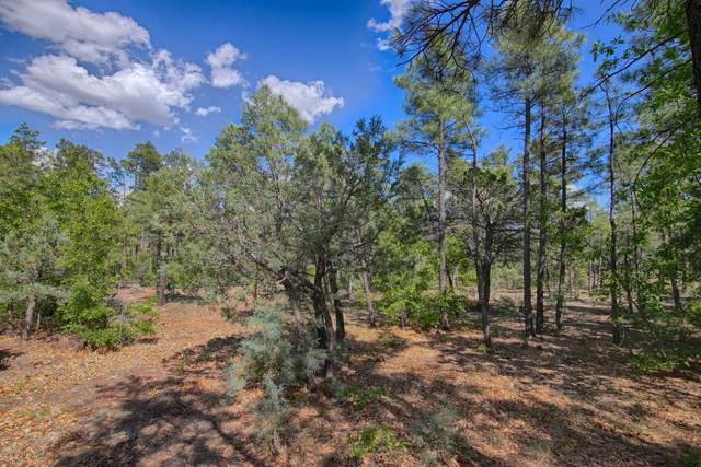 1511 S Alpine Drive, Show Low, AZ 85901 (MLS #6077330) :: Conway Real Estate