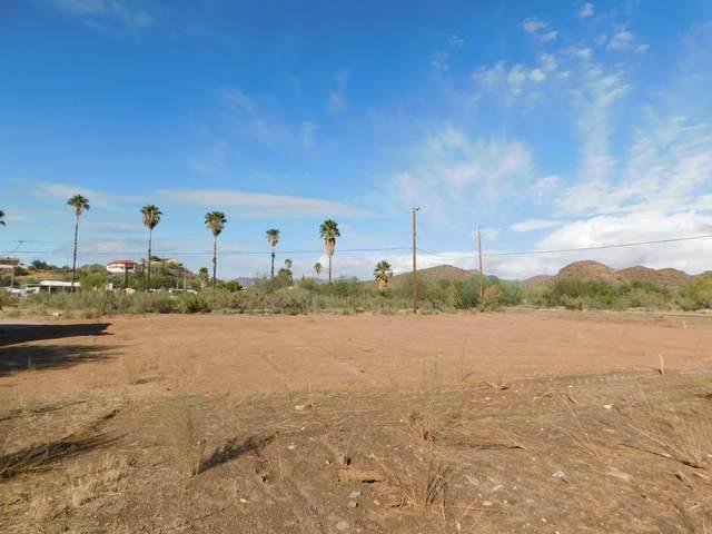 1580 E Queen Valley Drive, Queen Valley, AZ 85118 (MLS #6077349) :: Revelation Real Estate