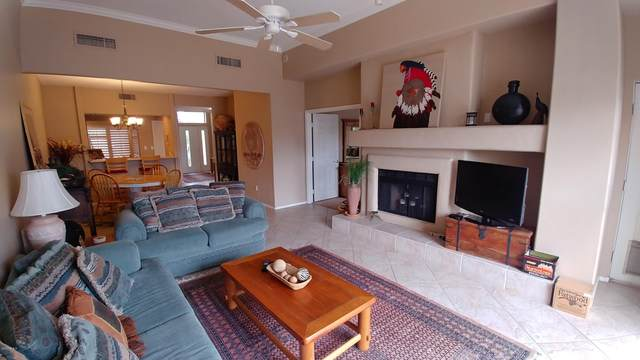 4015 N 78TH Street #102, Scottsdale, AZ 85251 (MLS #6077350) :: The Property Partners at eXp Realty