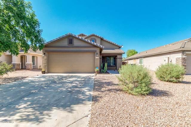 2606 W Prospector Way, Queen Creek, AZ 85142 (MLS #6077361) :: Conway Real Estate