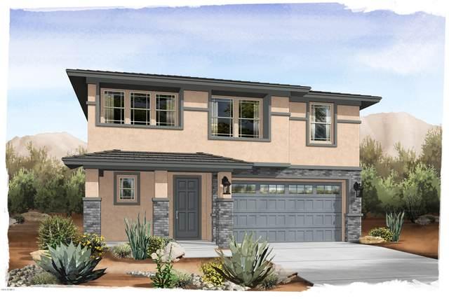 18741 W Colter Street, Litchfield Park, AZ 85340 (MLS #6077362) :: Riddle Realty Group - Keller Williams Arizona Realty
