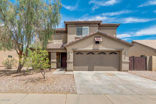 1586 E Gabrilla Drive, Casa Grande, AZ 85122 (MLS #6077368) :: Revelation Real Estate
