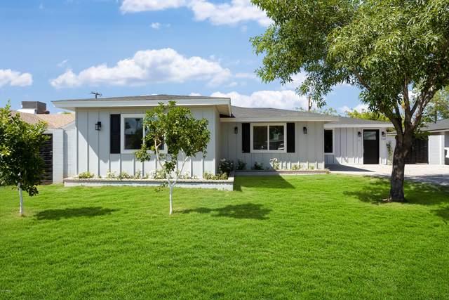 724 E Claremont Street, Phoenix, AZ 85014 (MLS #6077400) :: Lux Home Group at  Keller Williams Realty Phoenix