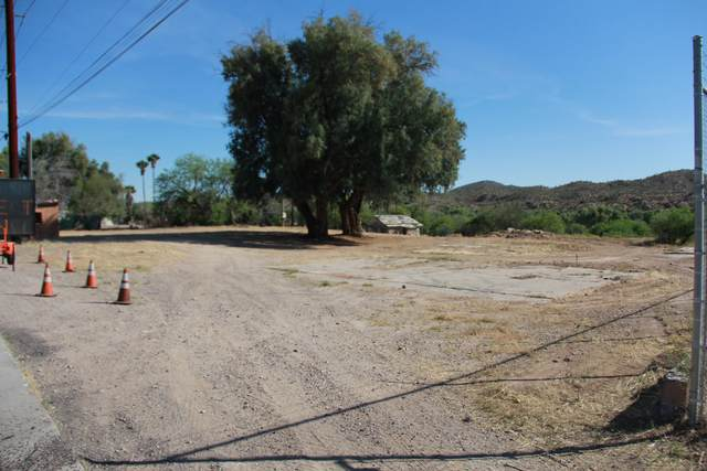 51420 W N Grand Ave Avenue, Wickenburg, AZ 85390 (MLS #6077419) :: Revelation Real Estate