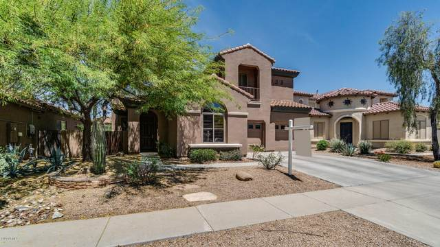 2016 W Gloria Lane, Phoenix, AZ 85085 (MLS #6077425) :: Kepple Real Estate Group