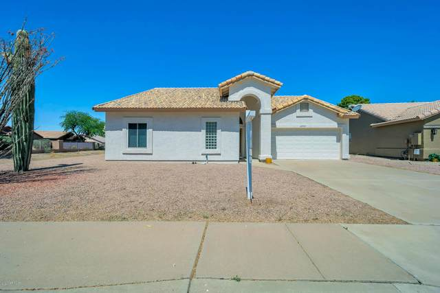 22822 S 214TH Way, Queen Creek, AZ 85142 (MLS #6077439) :: The Property Partners at eXp Realty