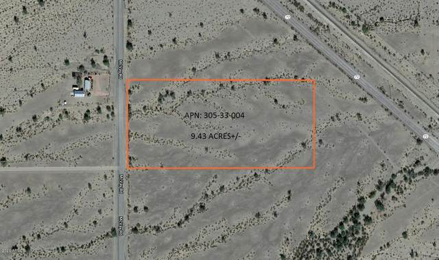 36987 Fewer Road, Salome, AZ 85348 (MLS #6077446) :: Lucido Agency
