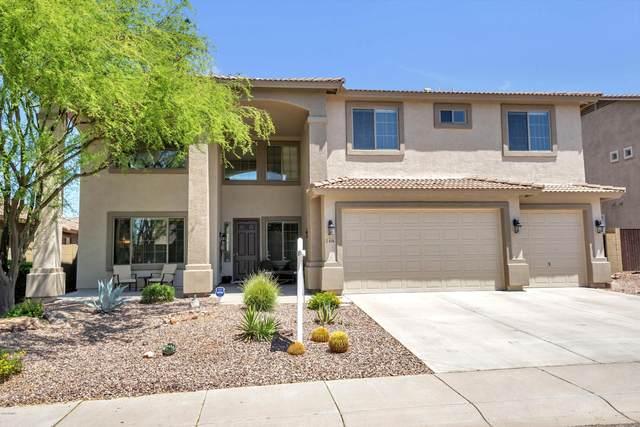 4316 W Kastler Lane, New River, AZ 85087 (MLS #6077462) :: Kepple Real Estate Group