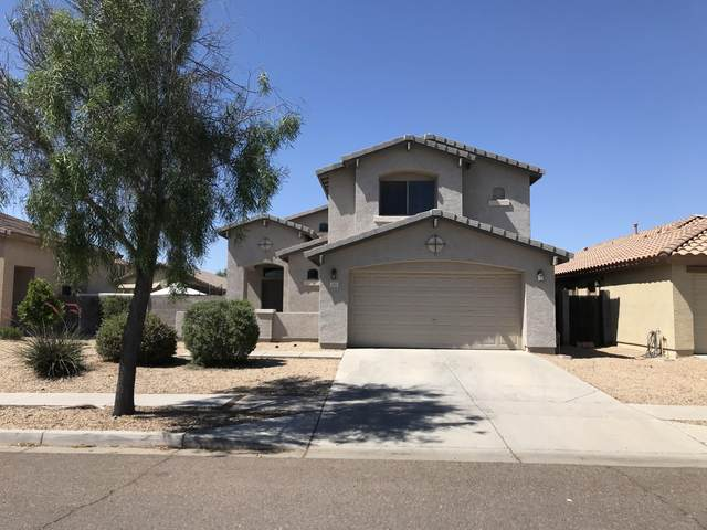 5420 W Grove Street, Laveen, AZ 85339 (MLS #6077493) :: Selling AZ Homes Team