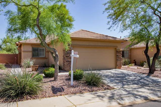 1713 W Morse Drive, Anthem, AZ 85086 (MLS #6077509) :: Maison DeBlanc Real Estate