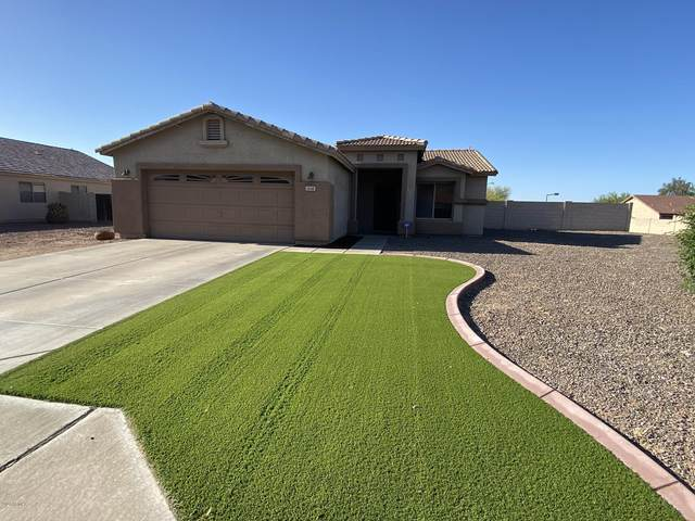 1648 E South Mountain Avenue, Phoenix, AZ 85042 (MLS #6077516) :: Russ Lyon Sotheby's International Realty