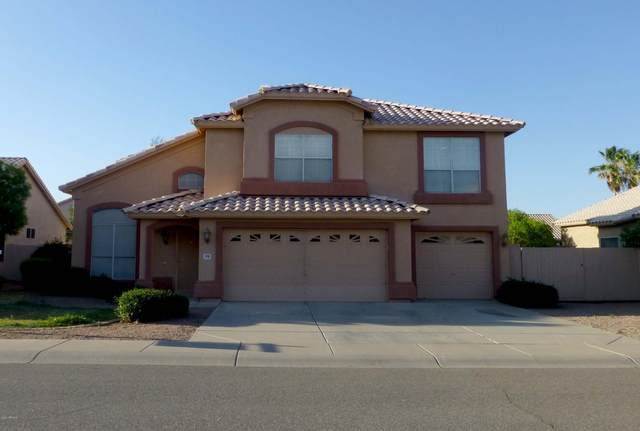 1030 E Baylor Lane, Chandler, AZ 85225 (MLS #6077538) :: Conway Real Estate