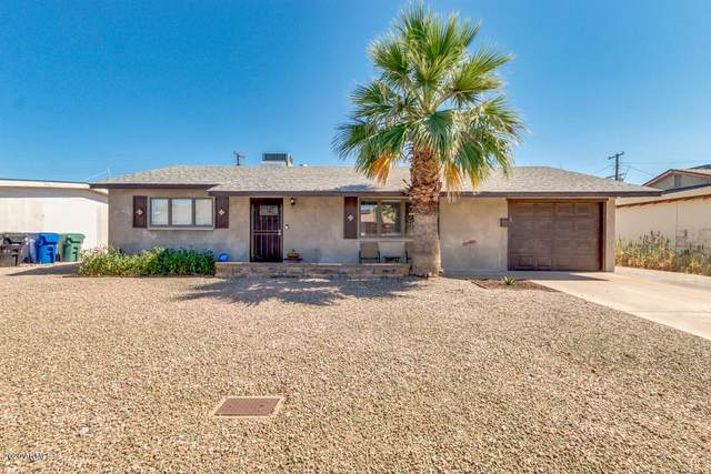 2129 E Birchwood Avenue, Mesa, AZ 85204 (MLS #6077542) :: The Bill and Cindy Flowers Team