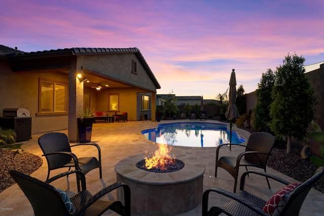 9232 W Los Gatos Drive, Peoria, AZ 85383 (MLS #6077545) :: Maison DeBlanc Real Estate
