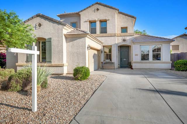 15403 W Jefferson Street, Goodyear, AZ 85338 (MLS #6077559) :: Lux Home Group at  Keller Williams Realty Phoenix