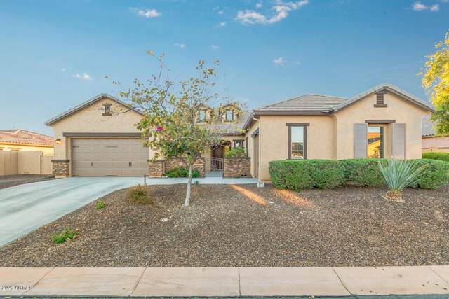32144 N 127th Drive, Peoria, AZ 85383 (MLS #6077576) :: NextView Home Professionals, Brokered by eXp Realty