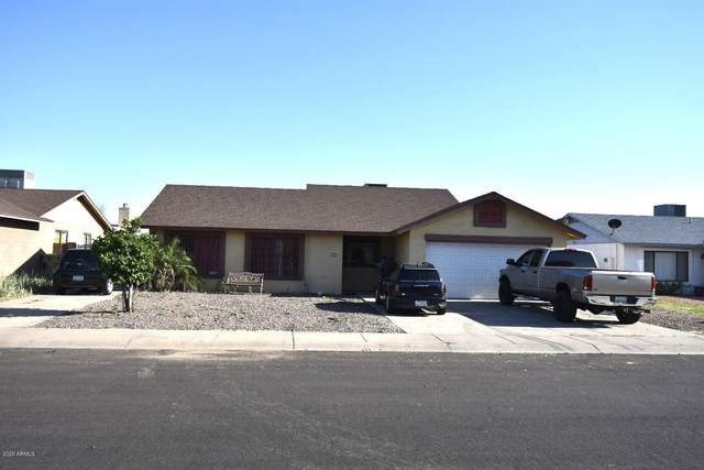 7325 W Denton Lane, Glendale, AZ 85303 (#6077623) :: Luxury Group - Realty Executives Arizona Properties
