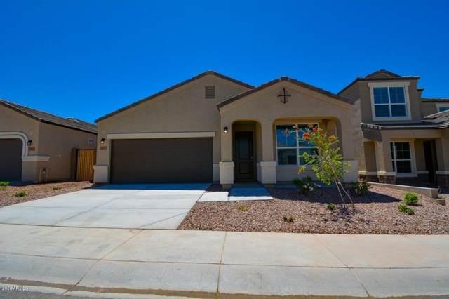 2015 W Yellowbird Lane, Phoenix, AZ 85085 (MLS #6077661) :: Maison DeBlanc Real Estate