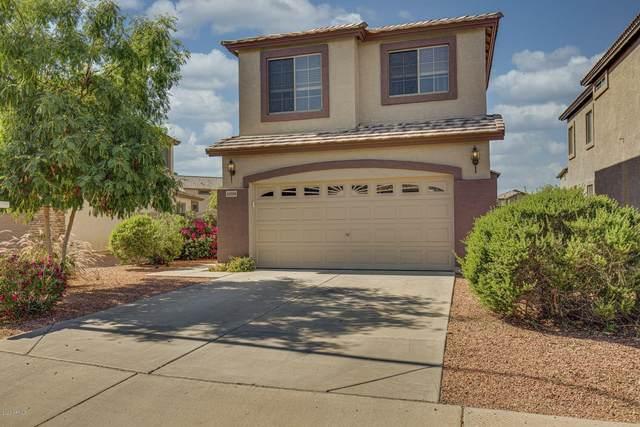 11359 W Pima Street, Avondale, AZ 85323 (MLS #6077664) :: Kepple Real Estate Group
